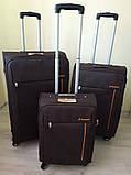 MADISSON 35703 Франція валізи чемоданы на 4-х. колесах, фото 4