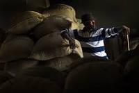 «Райский» кофе из Гаити