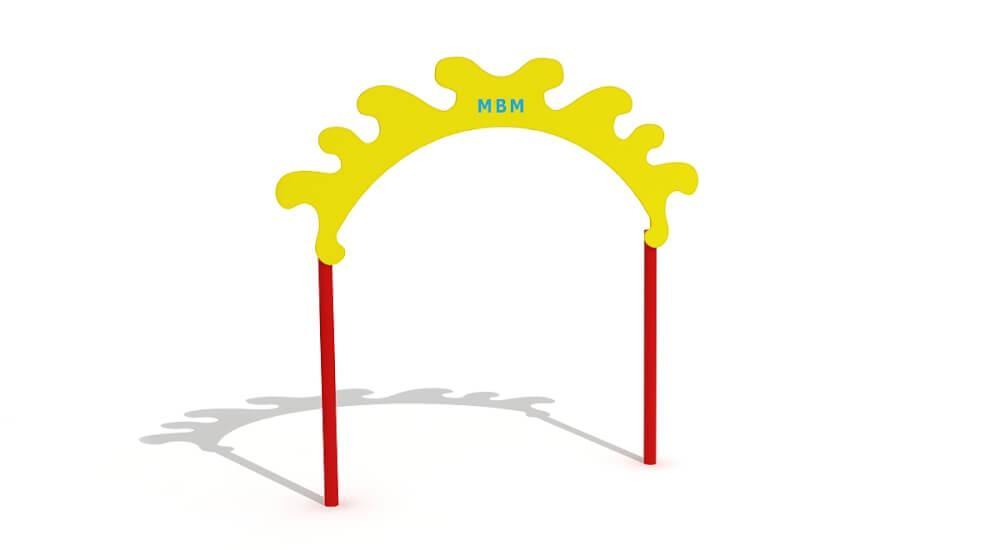 Входная арка  VMVA002 Kidigo (VMVA002)