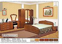 Спальня Антоніна ЛАК - береза, яблуня, фото 1