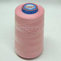 003 Нитки Super швейные цветные 40/2 4000ярдов
