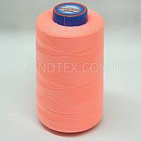 006 Нитки Super швейные цветные 40/2 4000ярдов