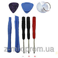 Набор инструментов, отверток для iPhone- 5, 5S, 4, 4S, 3G, 3GS, и iPad