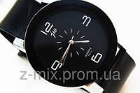 Наручные часы jw черный браслет