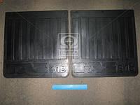 ⭐⭐⭐⭐⭐ Брызговик колеса задний ГАЗ 3302 (2 штуки)(бортовая удлинненная) Газель (пр-во Украина) 3302-8511188-10
