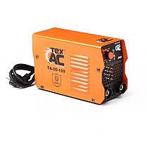 Сварочный аппарат инвертор сварка Tex.AC ТА-00-109 Техас, фото 3