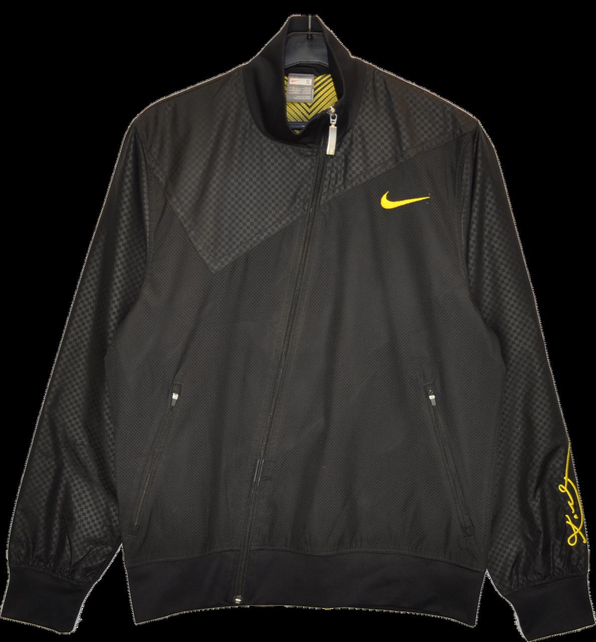 Мужская летняя ветровка Nike.