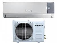Кондиционер Luberg LSR-12 HE prestige охлаждение до 35м2
