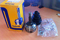 ШРУС наружный (к-т) +ABS Renault Kangoo 1.2,1.4,1.9D 97-08 Metelli 15-1378