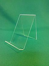 Подставка под мобильный телефон, флешку., фото 2
