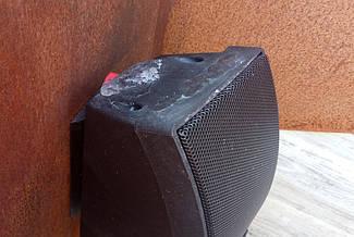 Всепогодная акустическая система Bose Model 151. Температурный режим -40..+70 градусов Цельсия!