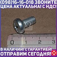 ⭐⭐⭐⭐⭐ Винт М6х12 крышки топливного бака ВАЗ 2101, 2102, 2103, 2104, 2105, 2106, 2107 (производство  Белебей)  1/32760/01