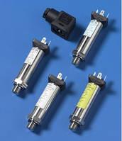Трансмиттеры относительного давления типа HD3604T ..., HD36V4T