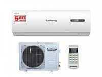 Кондиционер инверторный Luberg LSR-09 HDV inverter до 30м2