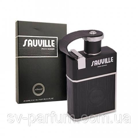 Парфюмированная вода мужская Sauville 100ml