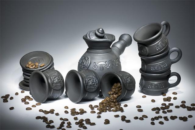 Гаварецкая керамика