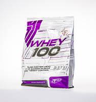 Протеин TREC Nutrition Whey 100  900g