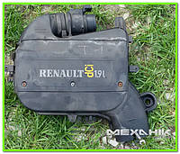 Корпус воздушного фильтра Renault Scenic 1.9dci