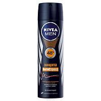 Nivea защита антистресс дезодорант спрей 150 мл