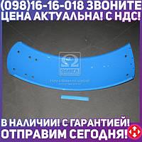 ⭐⭐⭐⭐⭐ Крыло переднее МТЗ 82 голое (производство  МТЗ)  80-8403041