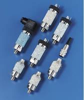Пассивные трансмиттеры давления типа HD 2004T ..., HD 20V4T ... с разъемом типа DIN 43650