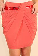 Стильная летняя юбка 42-48 р