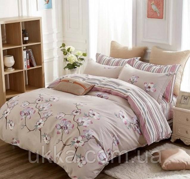 Полуторное постельное белье Вилюта 17174
