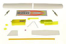 Самолет электромоторный ZT Model Seagull 350мм, фото 3