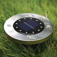 LED светильник на солнечной батарее VARGO 1W (VS-328)