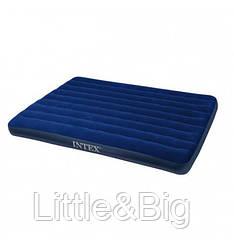 Надувной матрас Intex Сlassic (68759)
