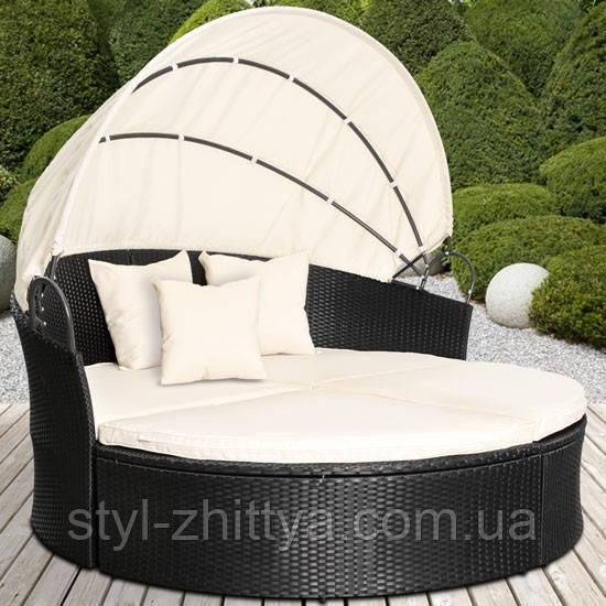 """Крісло-ліжко-диван """"ОСТРІВ"""""""
