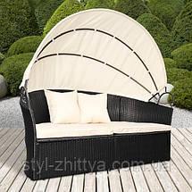 """Крісло-ліжко-диван """"ОСТРІВ"""", фото 3"""