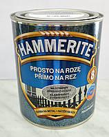 Краска для металла Prosto na Rdze Primo Na Rez Hammerite 0,7 л