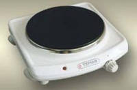 Электроплитка 1-комф.ЭПЧ 1-1,5 кВт эмаль/нерж.