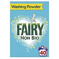 Порошок для стирки универсал Fairy Non Bio 40 стир.