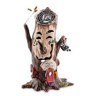 """Фарфоровый подсвечник """"Чудо-дерево"""" (Pavone)"""