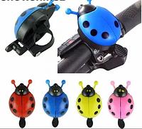 Дзвінок-жук для дитячого велосипеда
