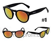 Солнцезащитные очки Illesteva оранж хамелеон