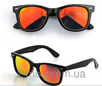 Солнцезащитные очки Ray-Ban Wayfarer 2140 оранж