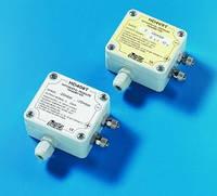 Трансмиттеры относительного и дифференциального давления типа HD 408T ..., HD 4V8T...