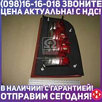 ⭐⭐⭐⭐⭐ Фонарь задний левый ШКОДА OCTAVIA -00 (производство  DEPO)  665-1904L-LD-UE