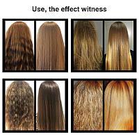 Кератиновое выпрямление волос Запорожье!