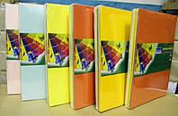 Цветная бумага А4 80г/м2 миксованная интенсив