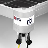 RT1 -  система мониторинга солнечного излучения и температуры солнечных панелей, фото 1