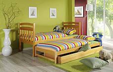 Дворівневі ліжка