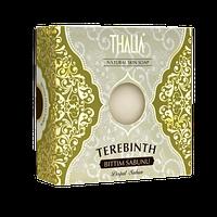 Мыло с экстрактом фисташки терпентинной Terebinth Natural Skin Soap Thalia