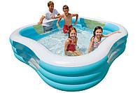 Надувной бассейн Family Intex 57495 (229*56)