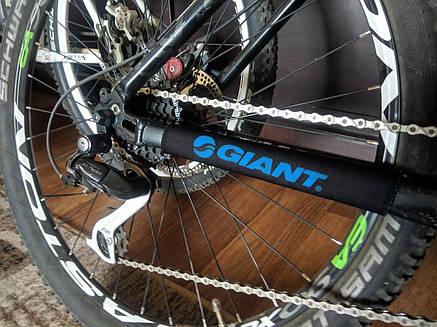 Защита велосипеда на перо Giant (409229), фото 2