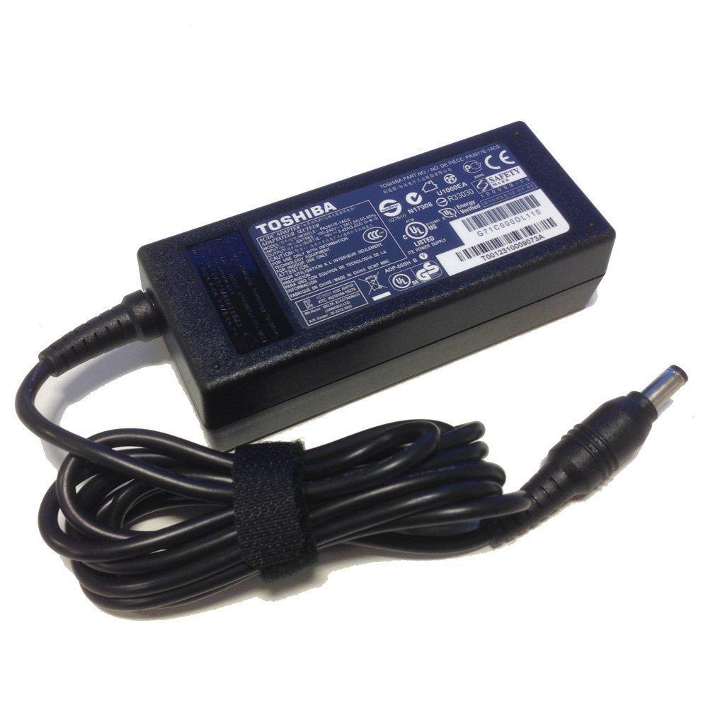 Зарядное устройство Toshiba 19V 3.42A 65W 5.5*2.5мм