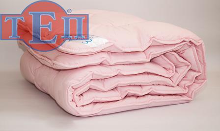 Детское одеяло EcoBlanc Wool 105*140, фото 2